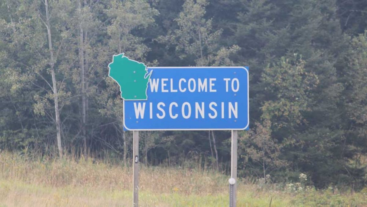 Day 3, Onto Wisconsin