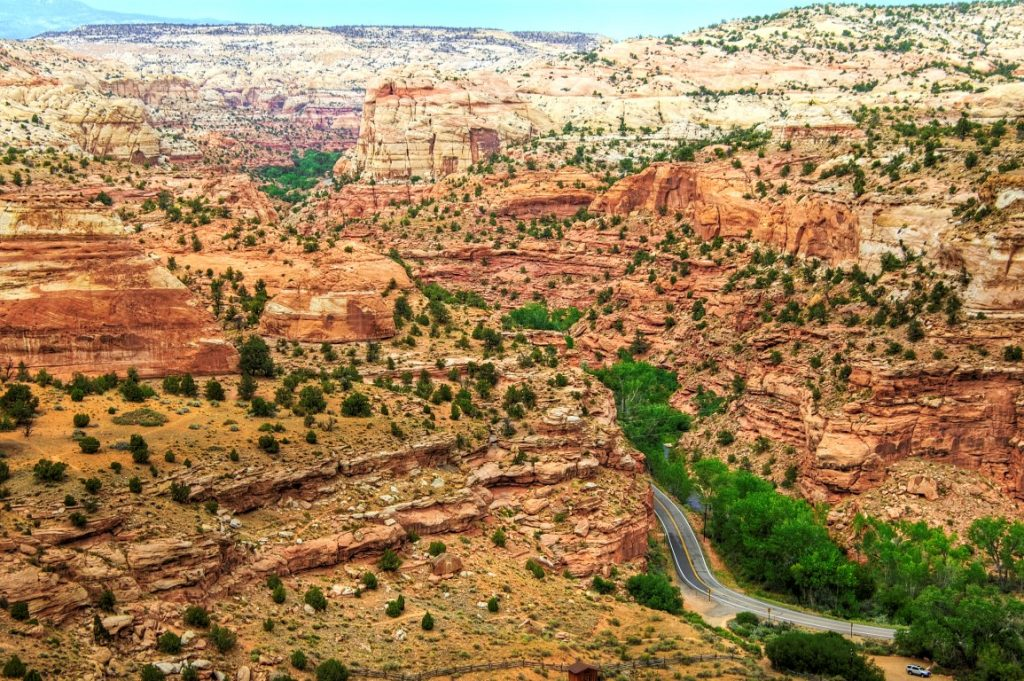 image of grand staircase-escalante national monument