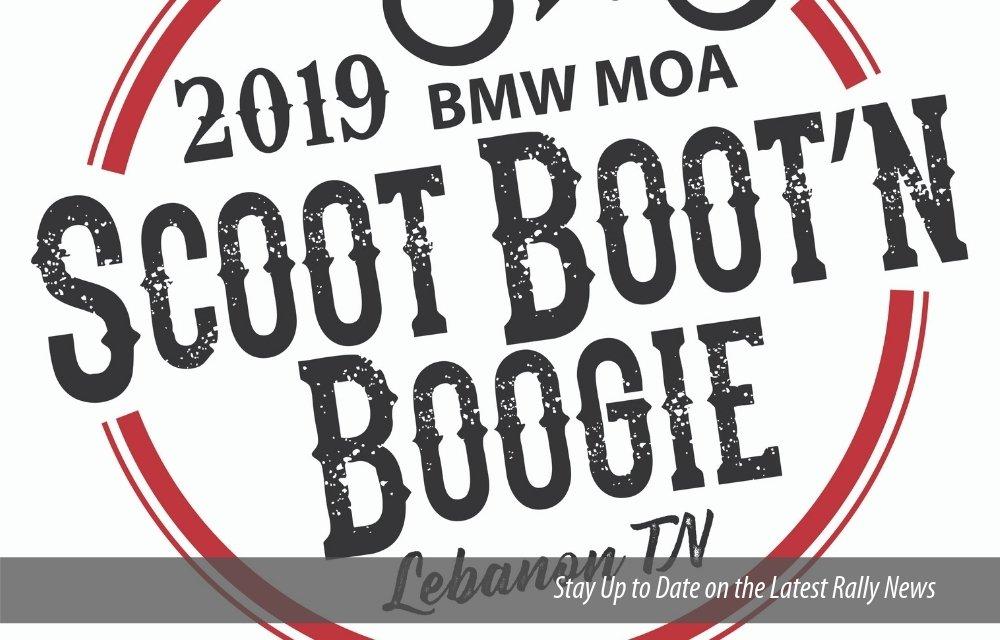 2019 MOA Rally